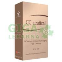 FC CC ceutical krém proti vráskám vysoce krycí 30ml