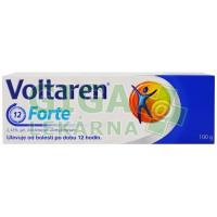Voltaren Forte gel 100g