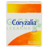 Coryzalia - 40 tablet