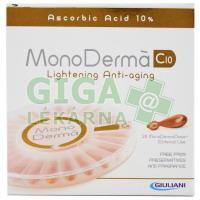 Monoderma C10 Čistý vitamín C 10% 28 ampulí