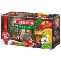 TEEKANNE WOF Magic Moments 20x2,5g (ovoce+rum)