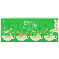English Tea shop Dárková kolekce 60 sáčků zelený