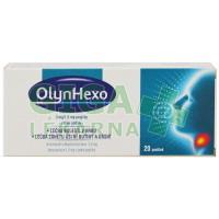 OlynHexo 20 pastilek