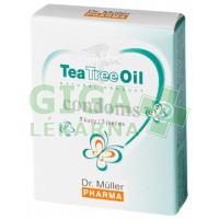 Tea Tree Oil kondomy 3ks