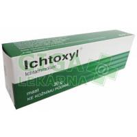 Ichtoxyl mast 30g