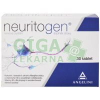 Neuritogen 30 tablet