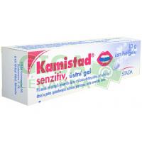 Kamistad Senzitiv ústní gel 10g