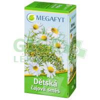 Megafyt Dětská čajová směs 20x1.5g