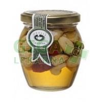 Oxalis Medová pochoutka směs ořechů 230g