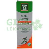 Allga San Mobil Creme Extra silný kosodřevinový krém 50ml
