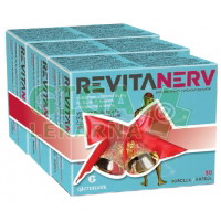 Revitanerv 2+1 = 60+30 tablet