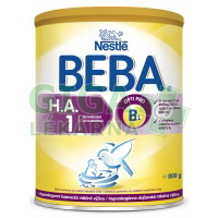 NESTLÉ Beba HA1 800g NEW