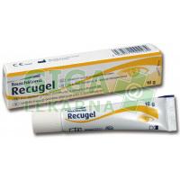 Recugel oční gel 10g