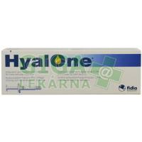 HyalOne 60mg 4ml