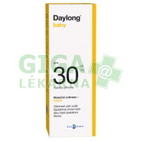 Daylong Baby SPF30 cream 50ml
