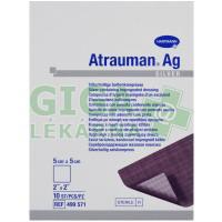 Kompres Atrauman AG 5x5cm 10ks sterilní