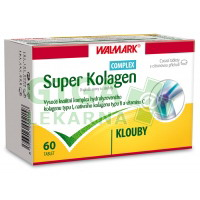 Walmark Super Kolagen Complex tbl.60