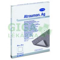 Kompres Atrauman AG 10x10cm 10ks sterilní