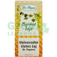 Čaj univerzální čistící 50g Dr.Popov