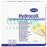 Kompres Hydrocoll 5x5cm 10ks sterilní
