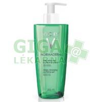 VICHY Normaderm hloubkový čisticí gel 200ml