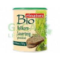 Rinatura Kvásek celozrnný žitný sušený BIO 125g