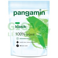 Pangamin Klasik 200 tablet sáček