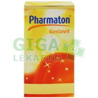 Pharmaton Geriavit 100 kapslí