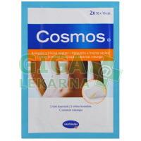 Rychloobvaz COSMOS Hřejivá 10x16cm 2ks
