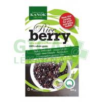 Rýže tmavá Rice berry 500g