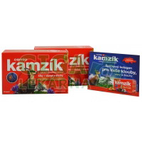Cemio Kamzík 135 kapslí (2x60+15) - Jaro 2016