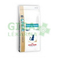 Royal Canin VD Cat Dry Hypoallergenic DR25 4,5kg