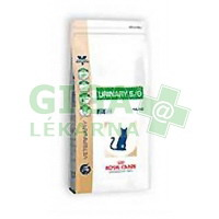 Royal Canin VD Cat Dry Urinary S/O LP34 6kg