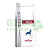 Royal Canin VD Dog Dry Hepatic HF16 12kg