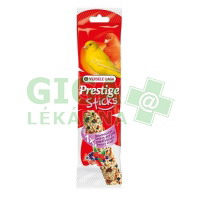 VL Prestige tyč kanárek - lesní ovoce 1ks, 30g