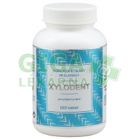 XYLODENT 100 tablet Naturvita