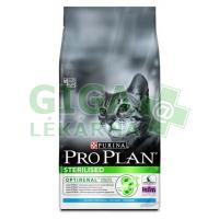 PRO PLAN Cat Sterilised Salmon 400g