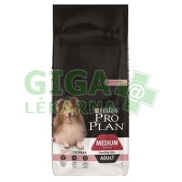 PRO PLAN Dog Adult Medium Sensitive Skin 14kg