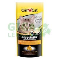 Gimcat Kase-Rollies multivitamin 40g