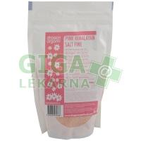 Dragon superfoods Sůl Himalajská růžová jemná 500g