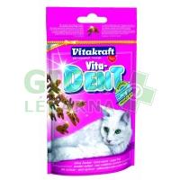 Vitakraft Vita Dent cat 75g