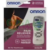 ENS neurostimulátor OMRON E2 Elite 9módů