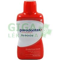Parodontax ústní voda 500ml