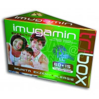 Imugamin Effective 60+15 tablet Tribox