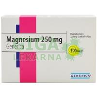 Magnesium 250 Generica 100 tablet