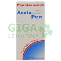 Acetocaustin Pen
