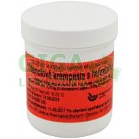 Ichtamolová krémpasta s heřmánkem 30g