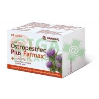 Ostropestřec Plus Farmax 60 tobolek