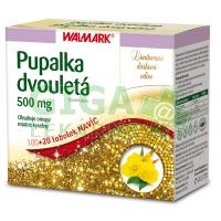 Walmark Pupalka dvouletá 500mg 100+20 tablet