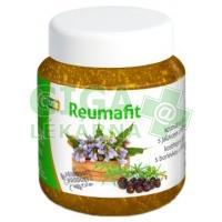 REUMAFIT kostivalový gel s jalovcem+MSM 350ml Virde